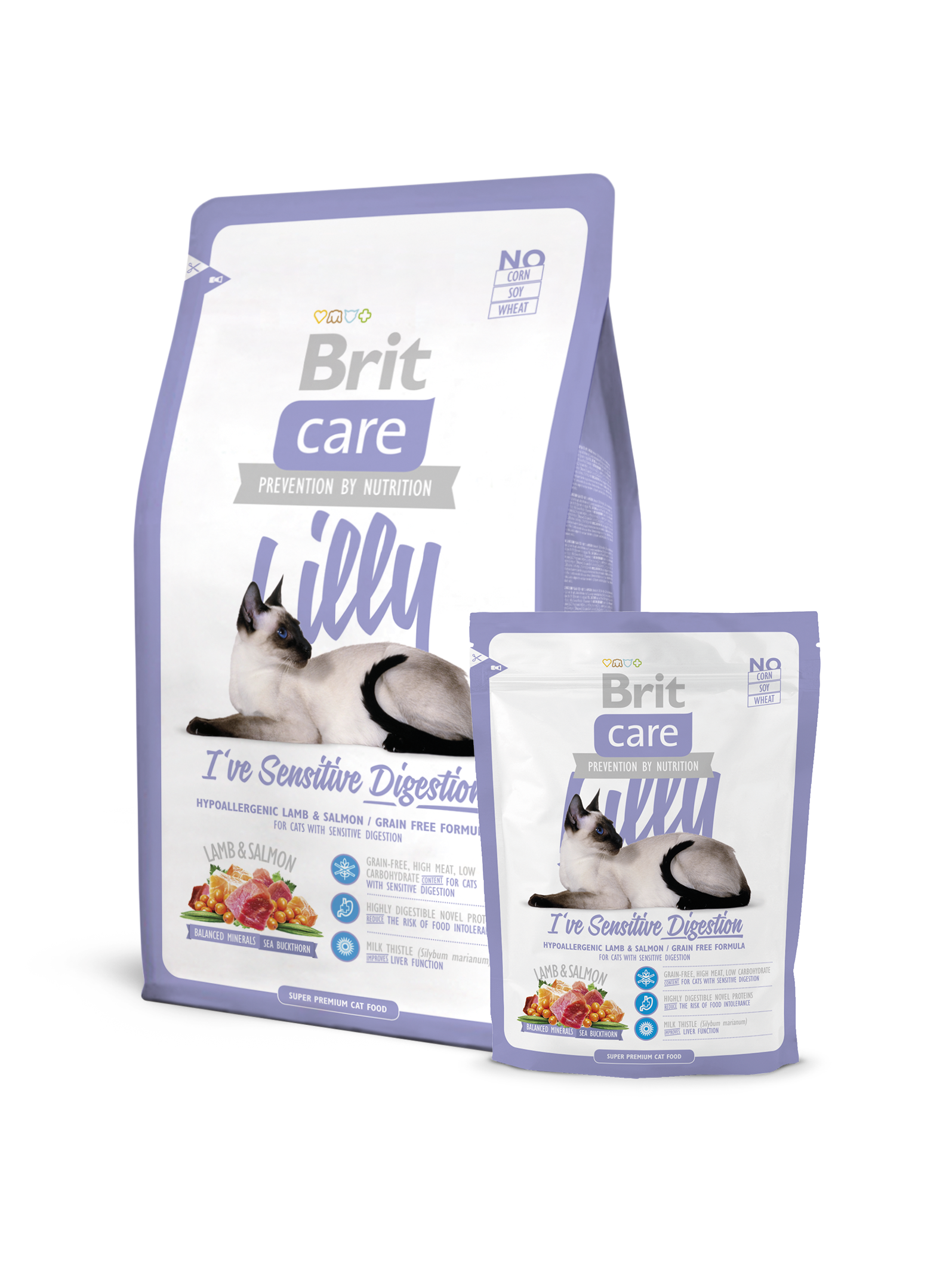 Cat Food Online Store Malaysia